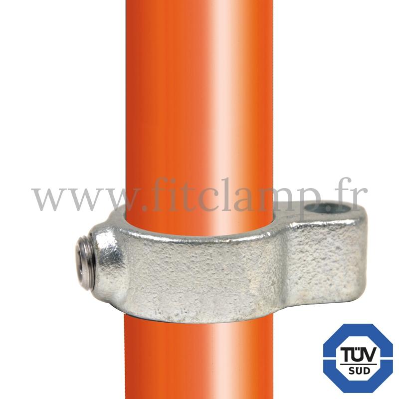 Rohrverbinder 138: Rohrverbinder Stellringauge für Rohrkonstruktion