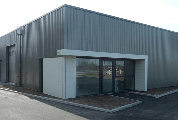 Entrepôt FitClamp